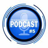 Ep005 - Podcast - ClockTweets