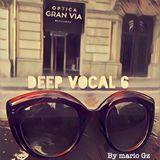 DEEP VOCAL 6 By Mario Gz