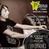 BlackTurtle Session Guest Mix IAN SANCHEZ /www.people-fm.com/
