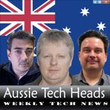 Aussie Tech Heads - Episode 568 - 25/01/2018