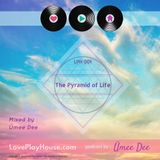 Love.Play.House Podcast [LPH001] : The Pyramid of Life,  mix by Ümee Dee