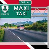 Junko Presents Maxi Taxi Styles