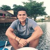 Martin Reyes
