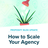 How to Scale Your Agency   with Jason Swenk   Ep #020