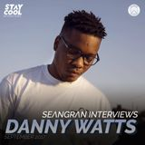 Stay Cool: The Danny Watts Interview