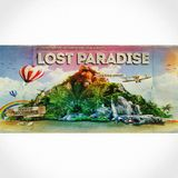 Acrobat @ Lost Paradise, 17.08.17