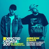 2017.08.13 - Amine Edge & DANCE @ Defected Croatia - Barbarellas Discoteque, Tisno, HR