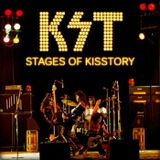 KST- Stages of KISStory