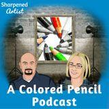113 Faster Colored Pencil