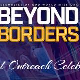 Beyond Borders - Burlington - Audio