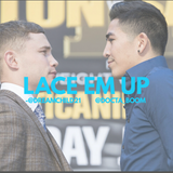 "Lace Em Up- Ep. 56 ""Lets Do It Again"""