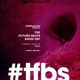 The Future Beats Show 097 + @PhazzMusic
