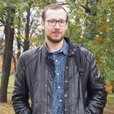 Денис Доможаков