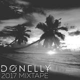 DØNELLY - MIXTAPE 2017