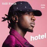 Still Fresh - 28/06/17