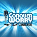 Meet The New Host Of The Conquer Worry Podcast