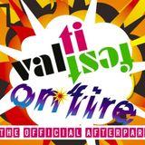 vet! The Official Valtifest After: september 3, 2016 01:00-02:00