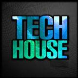 Sesion Septiembre 2017 Tech House