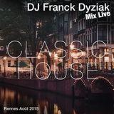 Classic House Vol.1 - Franck Dyziak