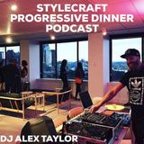 Stylecraft Progressive Dinner Podcast