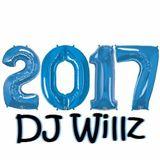 DJ Willz - 2017