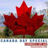 Transmission 62: Canada Day