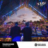 Thugfucker - SXM Festival Podcast