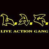 Live ActionGang