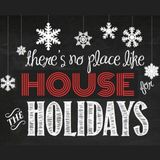 No Place Like House 6: DJ Dane @ Dusty Rhino Holidays - Monarch SF