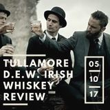 Tullamore D.E.W. Ceramic Jug Irish Whiskey Review - On The Rocks