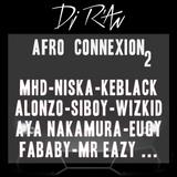 AFRO CONNEXION vol 2 by Dj R'AN