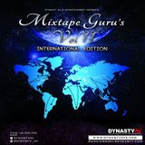 Mixtape Guru's Volume 11 (the international edition)- Dj Ravi