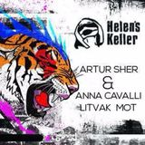 Artur Sher - morning after @Helens Keller 04-03-17 (recorded live)