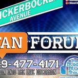 Knickerbocker Ave Fan Forum - Confidence