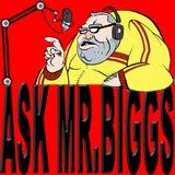 Ask Mr. Biggs #0030 - Mr. Biggs makes makes sausage