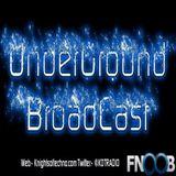 UnderGround BroadCast 4th Birthday