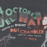 Techno: Fernanda Martins aka Dot Chandler @ Duel:Beat OCT/2014 - Italy