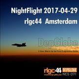 DepGlobe's 2 Hour Warm Up Set NightFlight 2017-04-29 (NES071)
