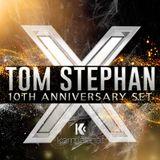 TOM STEPHAN - KARMABEAT 10th ANNIVERSARY SET