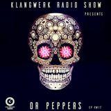 Klangwerk Radio Show - EP017 - Dr Peppers