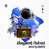 Klangwerk Radio Show - EP029 - Special Guest Kolnizer