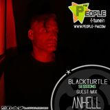 BlackTurtle Sessions Guest Mix ANHELL /www.people-fm.com/