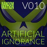 Randomination V010 - Artificial Ignorance