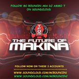 DJ COWLEE MC BOUNCIN 30 MINUTE MAKINA MIX 11 - 01 - 2018