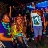 DJ Louis V Unknown R&B Of 2015