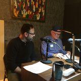 Interview with Sparky BoBo on 97.5 FM - WKDW Radio