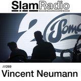 #SlamRadio - 269 - Vincent Neumann