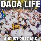 August 2017 Mix