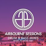 Airbourne Sessions - Long Reef Liquid Drum & Bass Mix by Munk