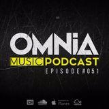 Omnia Music Podcast #051 (22-02-2017)